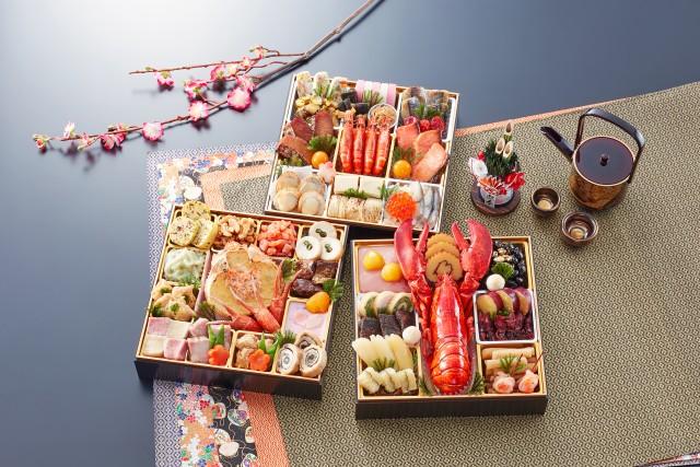 京都祇園おせち